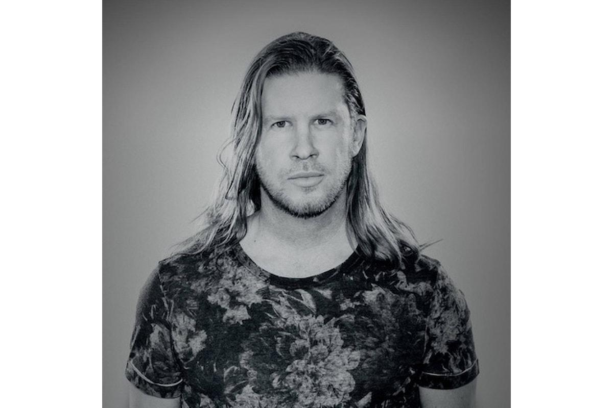 26/8 Michael Feiner (top dj internazionale al Tomorrowland, remixer di Volare) al Sesto Senso di Desenzano (BS)