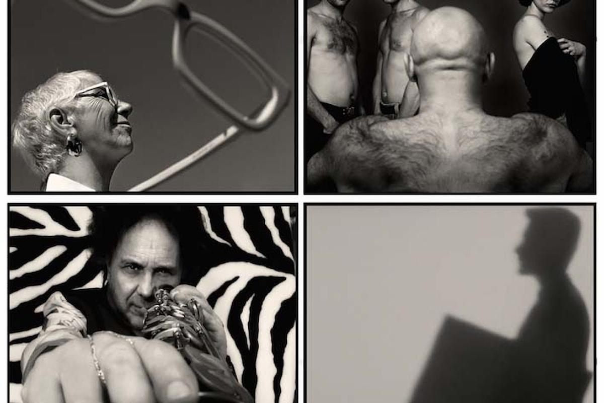 Un grande fotografo ritrattista: Augusto De Luca