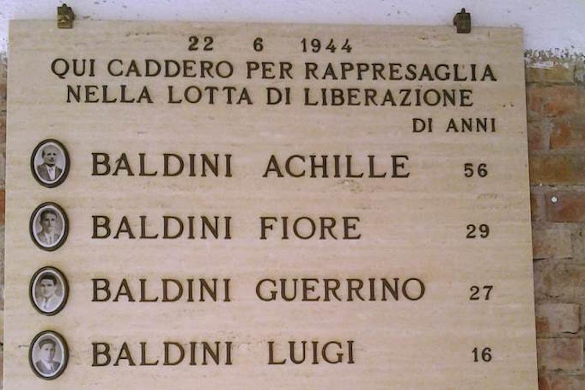 Le stragi del Fabrianese: Dino Cencio si racconta