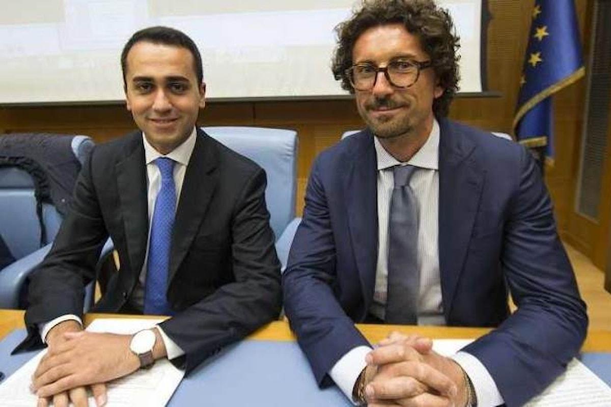 Draghi è andato da Mattarella per avvertirlo che gli sbruffoni del cambiamento stanno mettendo a rischio l'Italia
