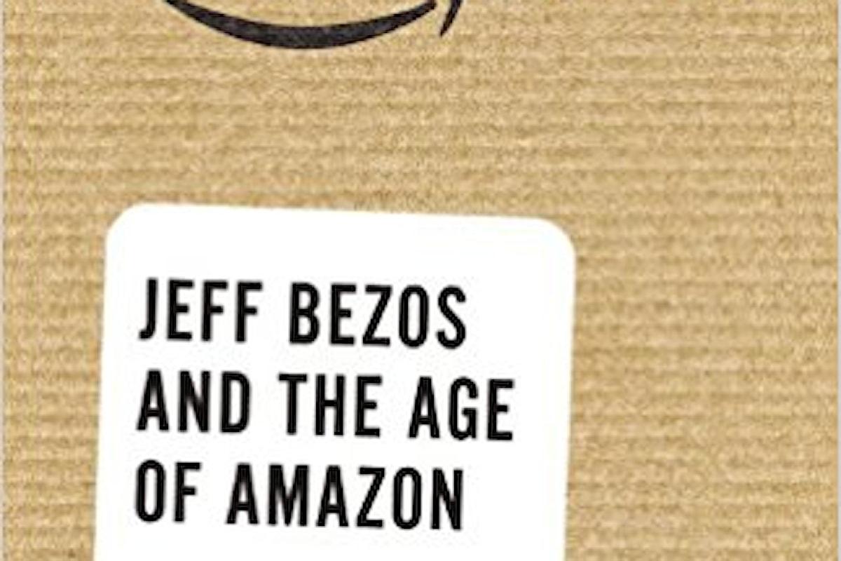 Cosa legge un uomo di successo come Jeff Bezos?
