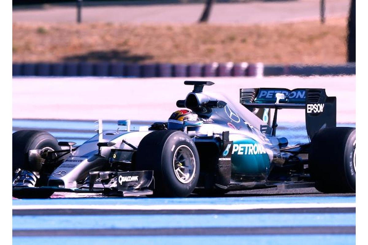 Formula 1, il Gran Premio di Francia si correrà di nuovo al Paul Ricard. Non accadeva dal 1990