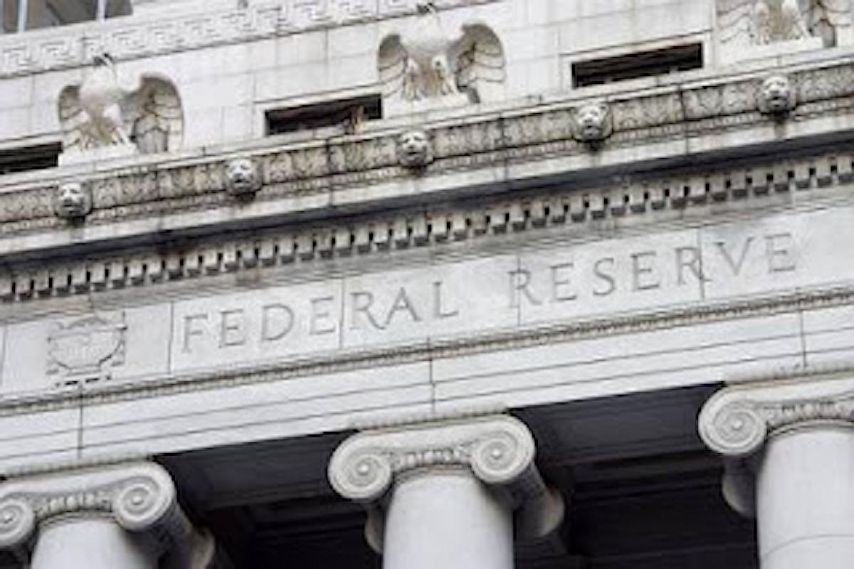 Forex, è il giorno della FED e del rialzo dei tassi. Ma l'attenzione maggiore è altrove...