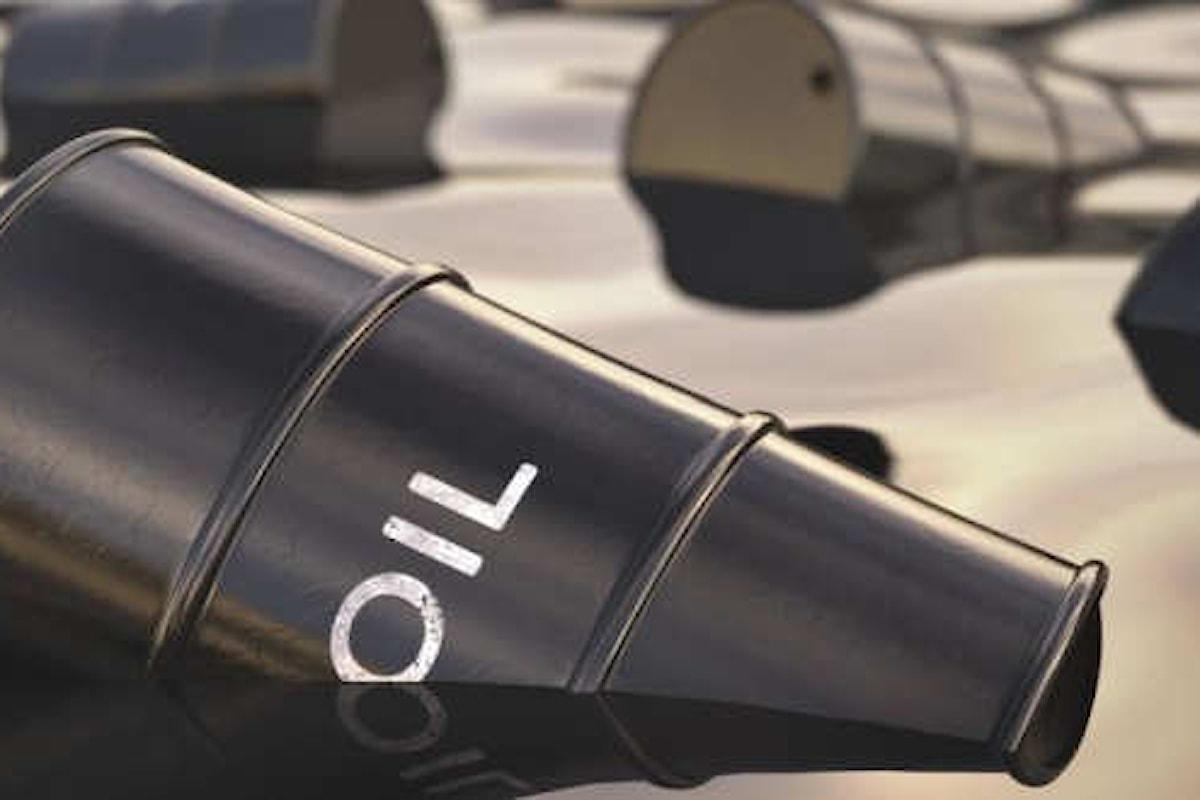 Petrolio in lieve calo, ma il mercato spinge ancora l'oro nero
