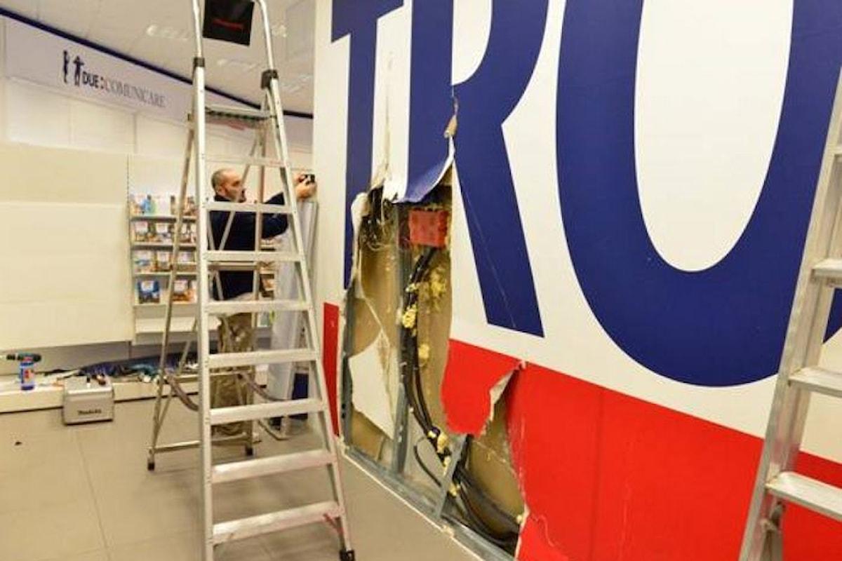Fallito il gruppo DPS che gestiva 43 negozi con il marchio Trony. A rischio 500 lavoratori