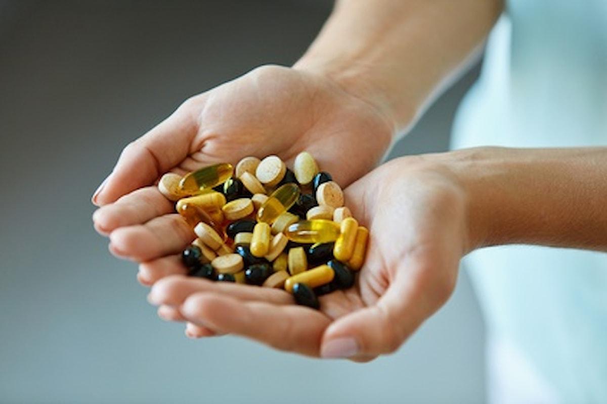 Chemioterapia e vitamine