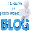 Il Lavoratore del pubblico impiego Blog